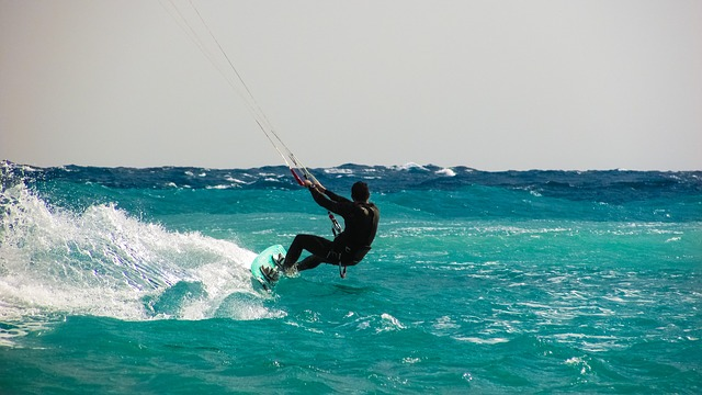 What are the Ideal Winds for Kiteboarding